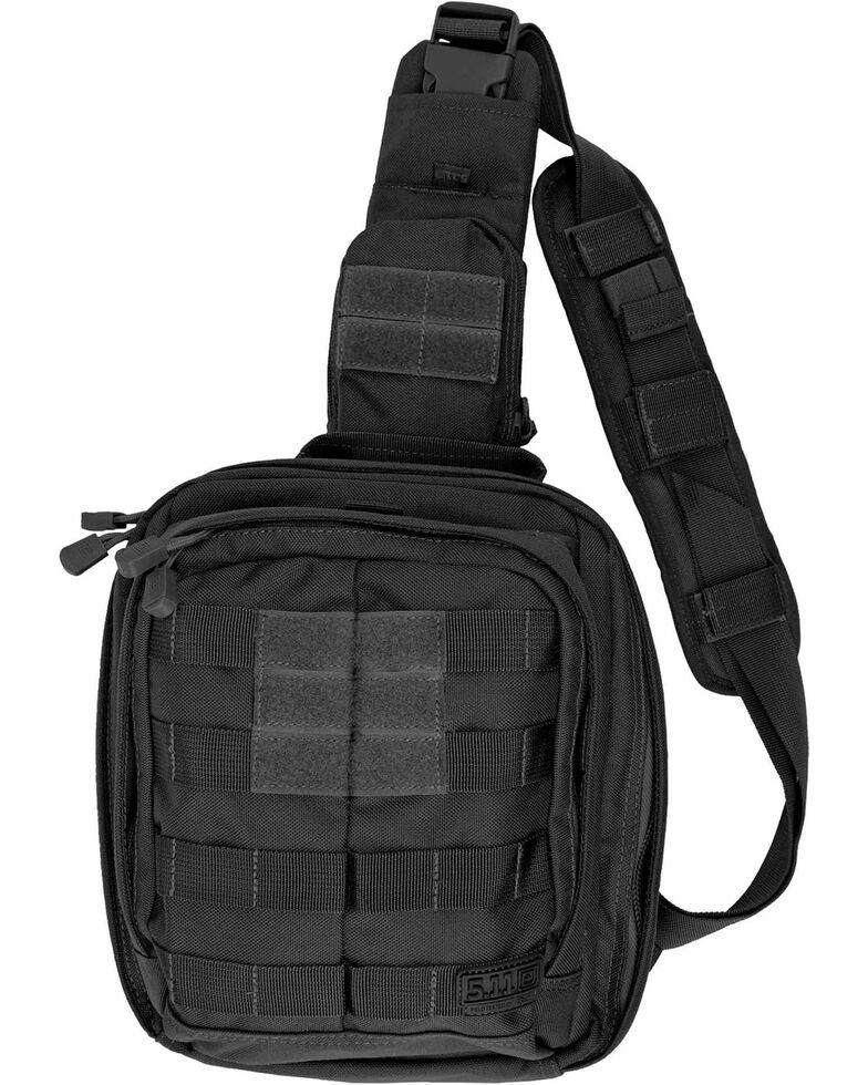 5.11 Tactical RUSH MOAB 6 Bag, Black, hi-res