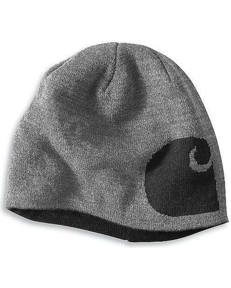 Carhartt FR Polartec Reversible Knit Cap, , hi-res