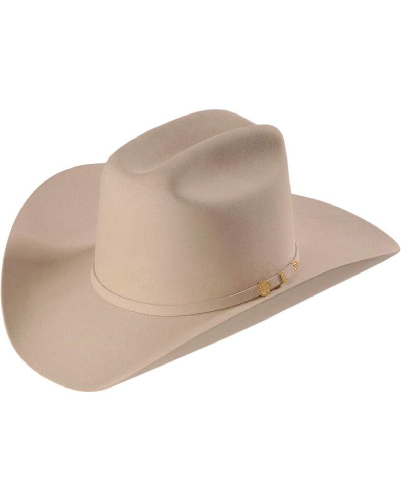 43a3894d393a3 Stetson 100X El Presidente Fur Felt Western Hat