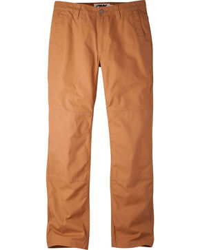 Mountain Khakis Men's Ranch Brown Alpine Utility Pants - Slim Fit , Brown, hi-res