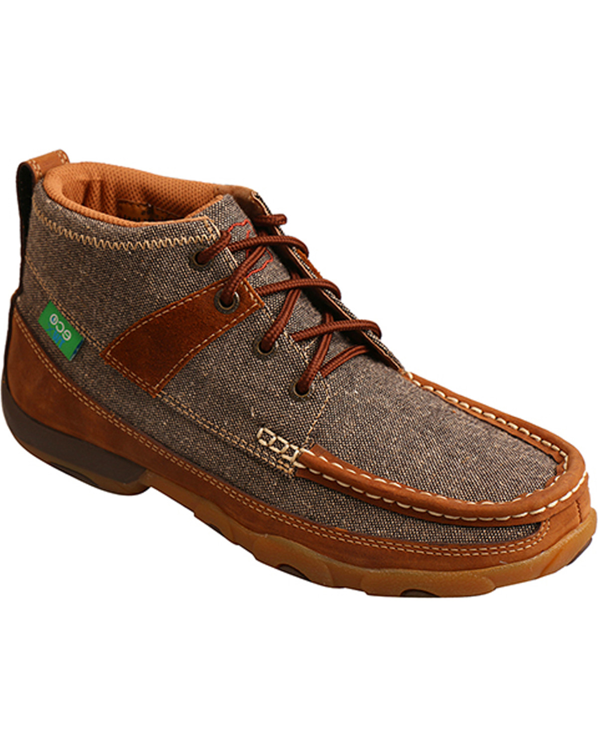 Twisted X Women's ECO TWX Lace Up