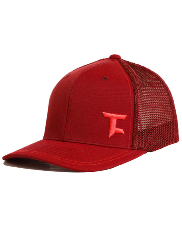 3baec429103 Tuf Cooper Men s Flexfit Ball Cap