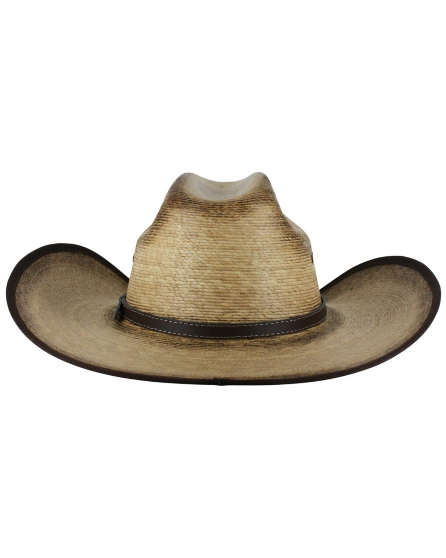 Cody James® Men s Ponderosa Straw Hat  c6c3f1d25b30