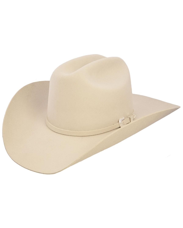 Resistol Tucker 2X Wool Hat  51424341a73