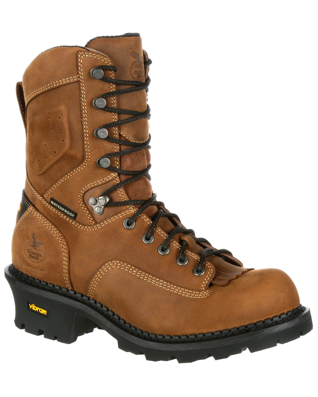 Georgia Boot Men's Comfort Core