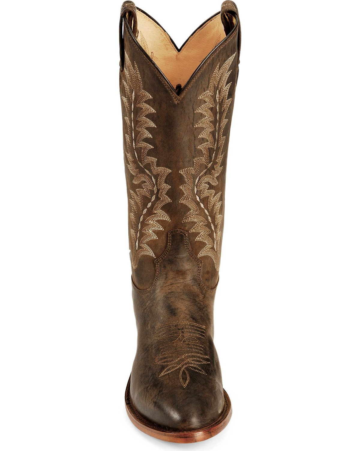 Tony Lama Men's El Paso Collection Western Boots