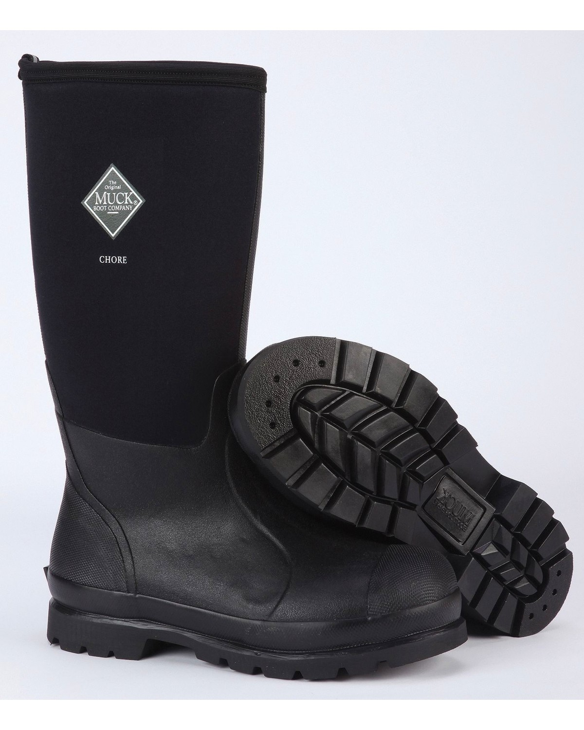 The Original Muck Boot Co. Chore All