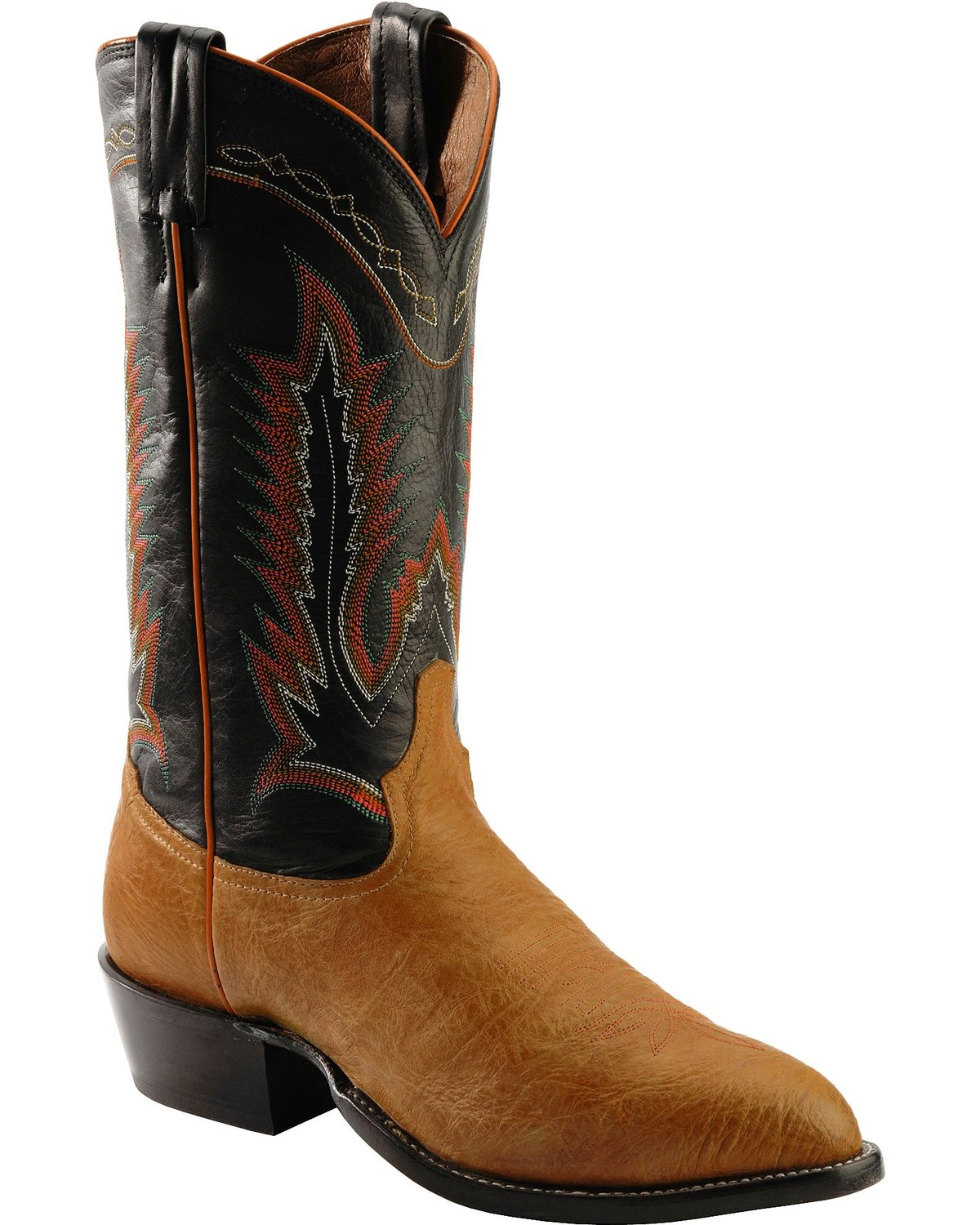 be78ed6407a Tony Lama Men's Western Boots