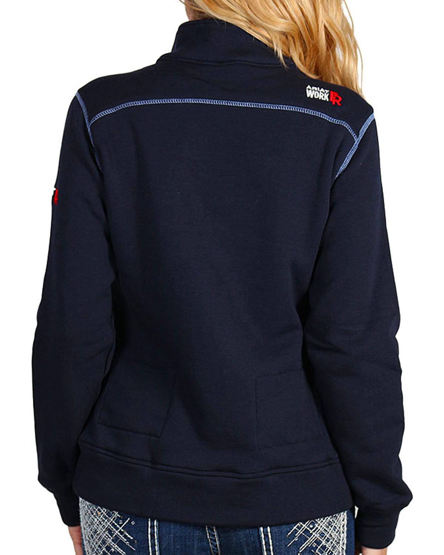 07c7d10645 Ariat Women s Flame Resistant Polartec Fleece Sweatshirt