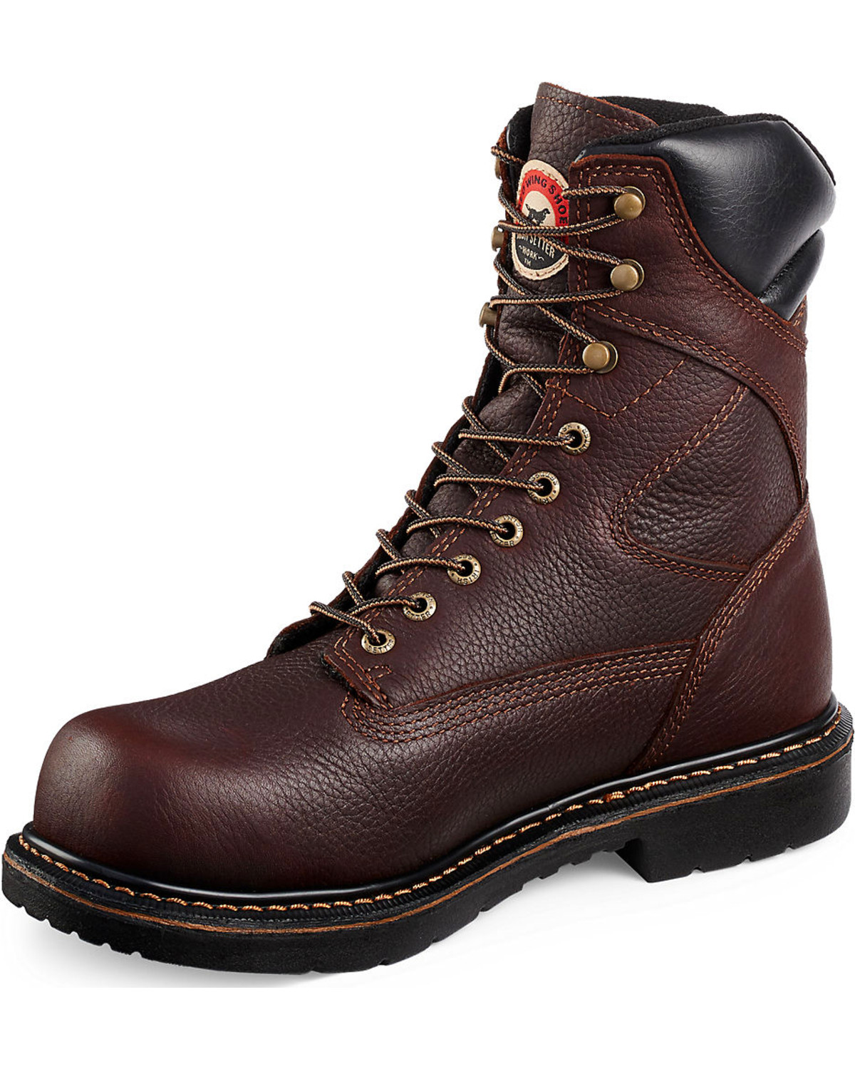 Irish Setter by Red Wing Shoes Men's 8