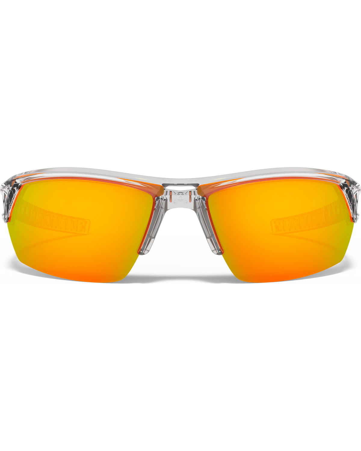 65d483d07fd Under Armour Crystal Clear Igniter 2.0 Sunglasses
