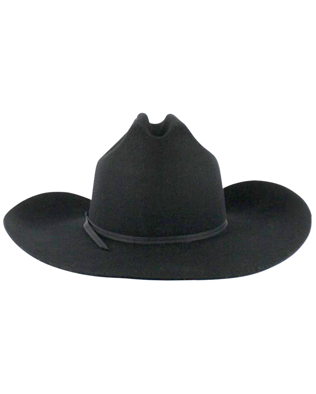 12330aaf12b81 Cody James® Men s Denver Men s 2X Felt Cowboy Hat