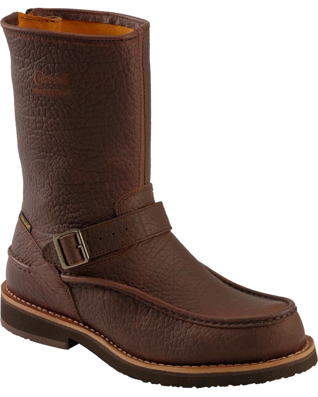 Upland Waterproof Work Boots | Boot Barn