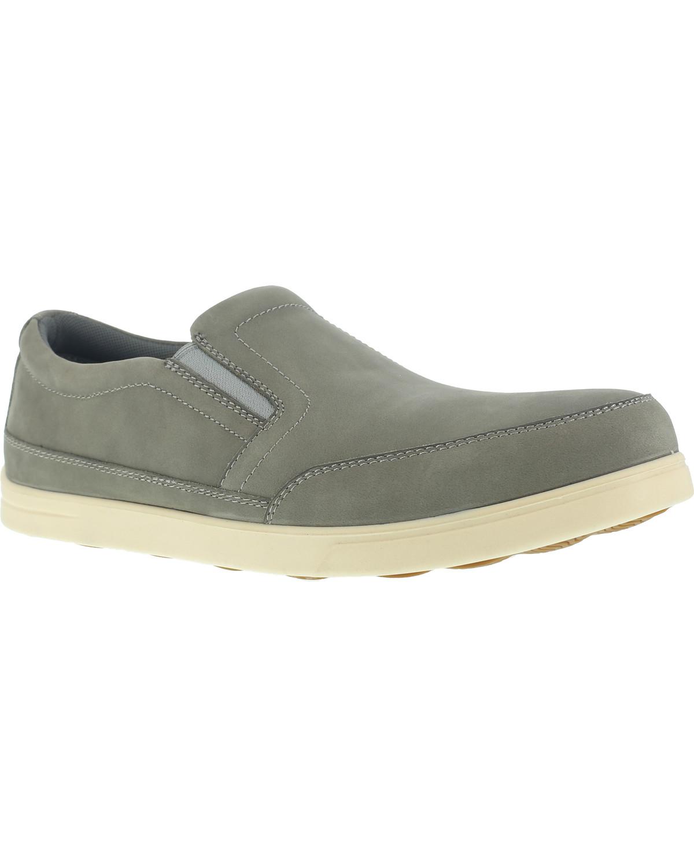 Stoss Work Shoes - Steel Toe | Boot Barn