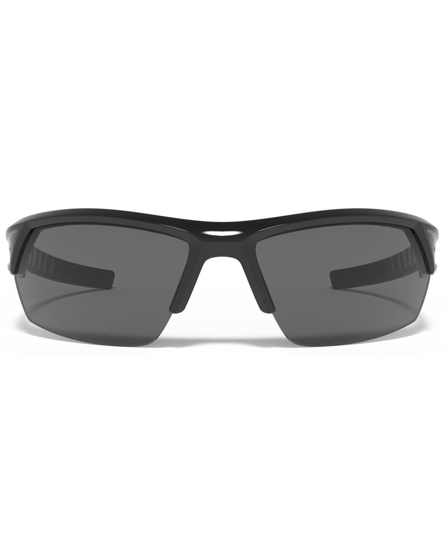 801b3f8676e Under Armour Black Ignitor 2.0 Storm Polarized WWP Edition Sunglasses