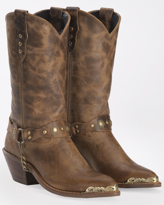 bf13035dbd1 Sage Boots by Abilene Women's 11