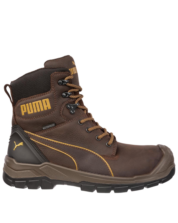 Puma Men's Conquest CTX Waterproof Work