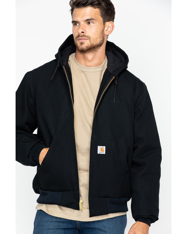 236db5a02583 Carhartt Duck Active Work Jacket