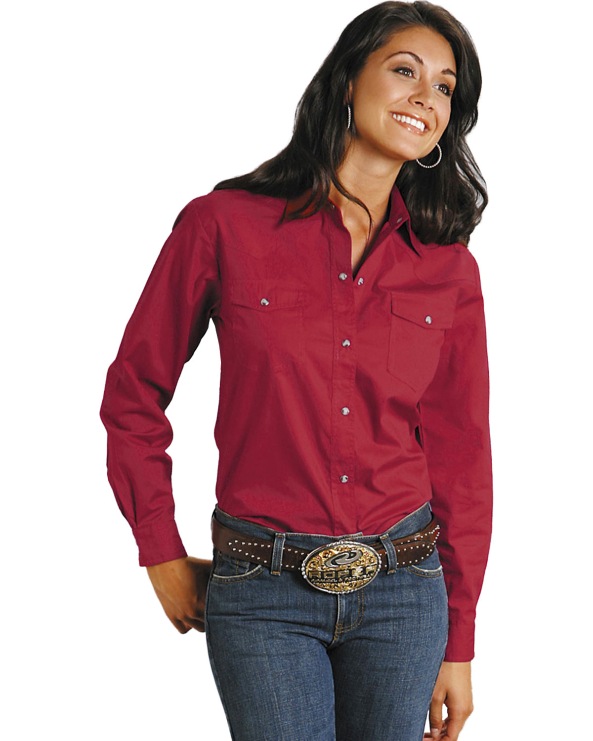 b06845e5cb Roper Ladies Western Shirts – EDGE Engineering and Consulting Limited