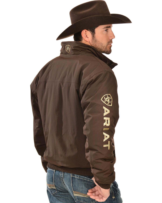Cinch Jackets For Men