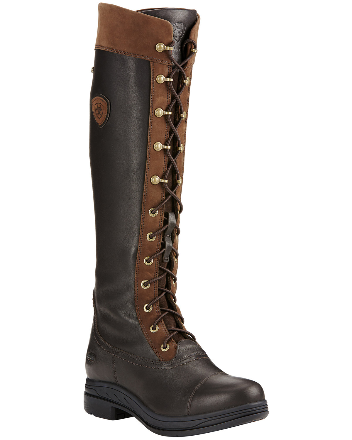 Ariat Women's Coniston Pro GTX Insulated English Boots ...