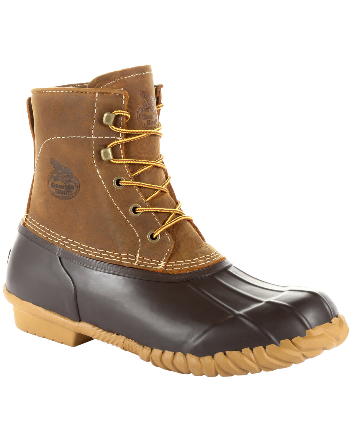 mens duck boots on sale