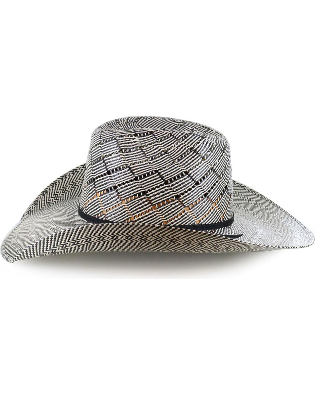 Cody James® Men s 50X Vented Straw Hat  b0929342c8f