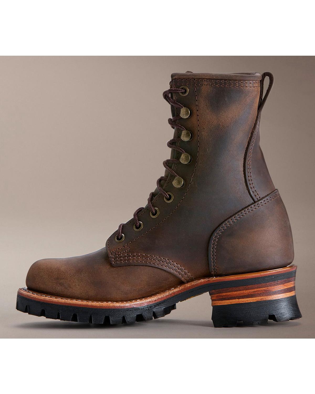 Frye Women s Logger 8G Boots  dd776bd47