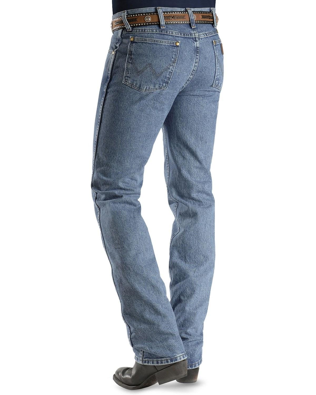 Stonewash Jeans For Men