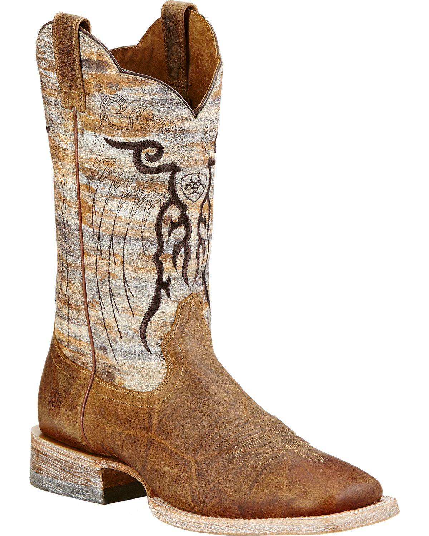 9b17ccf57bf Ariat Men's Mesteno Western Boots