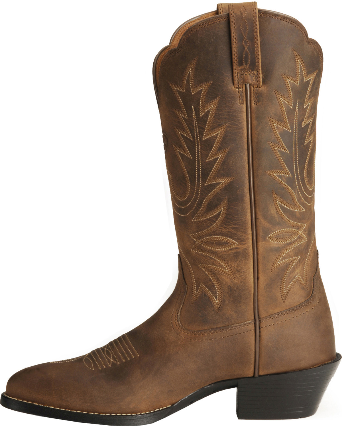 Ariat Heritage Cowgirl Boots Medium Toe Boot Barn
