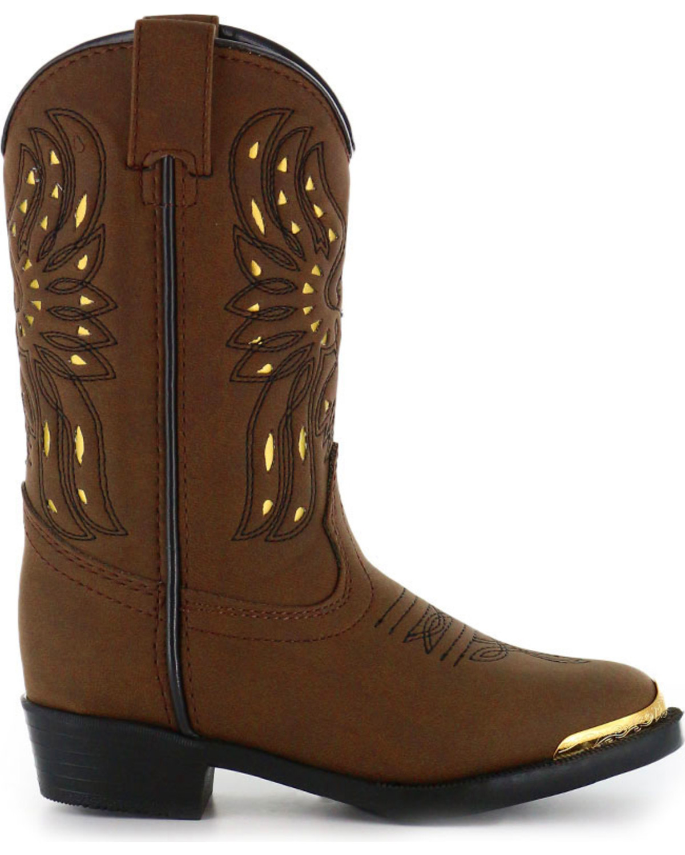 Cody James 174 Children S Phoenix Western Boots Boot Barn