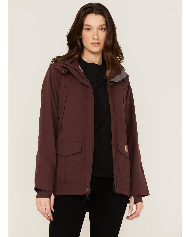 Carhartt Women s Shoreline Jacket  9ecd5a3390