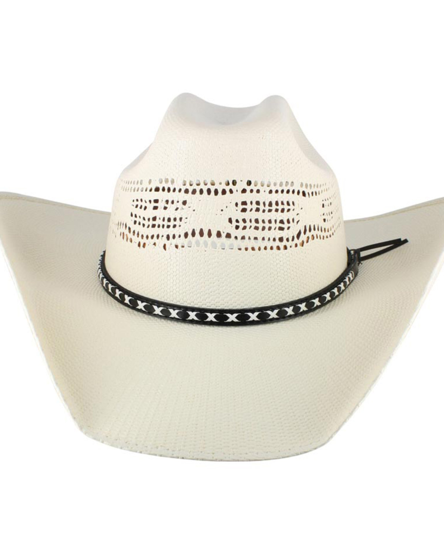659e24ec7a874 Cody James® Men s Bangora Straw Cowboy Hat
