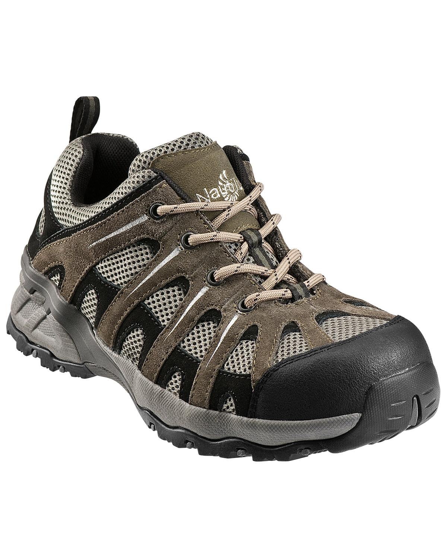 Nautilus Men S Composite Toe Eh Athletic Work Shoes Boot