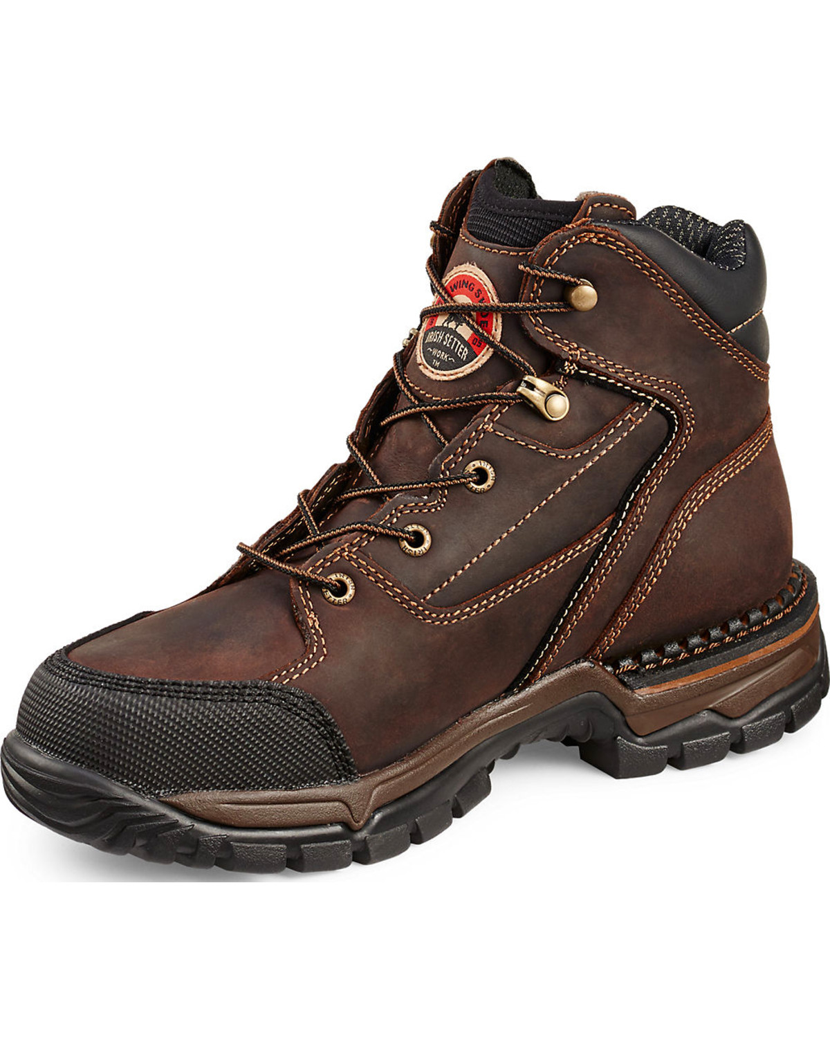 Irish Setter By Red Wing Shoes Womenu0026#39;s Two Harbors Hiker ...