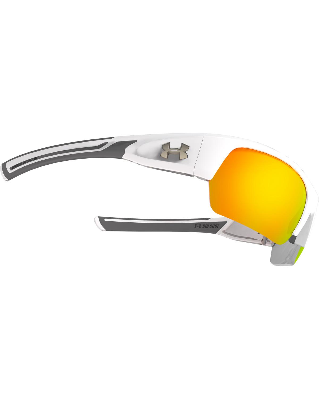 2e70760fa4 Under Armour Big Shot Polarized Sunglasses