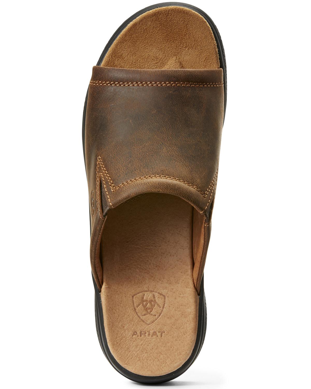 0bbd866c763a Ariat Women s Bridgeport Sassy Brown Sandals