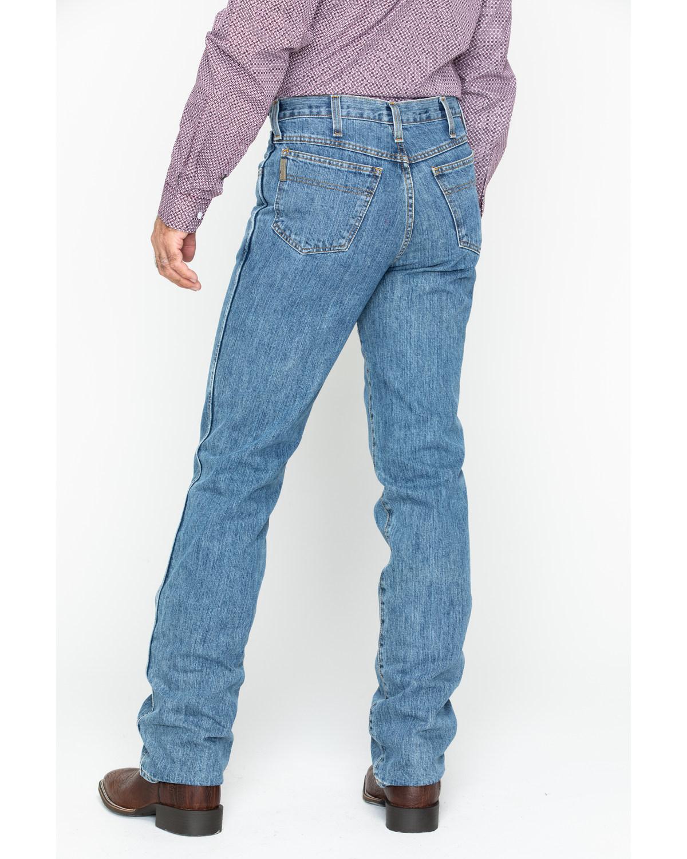 4ba1c0df312 Cinch Men s Bronze Label Slim Fit Jeans