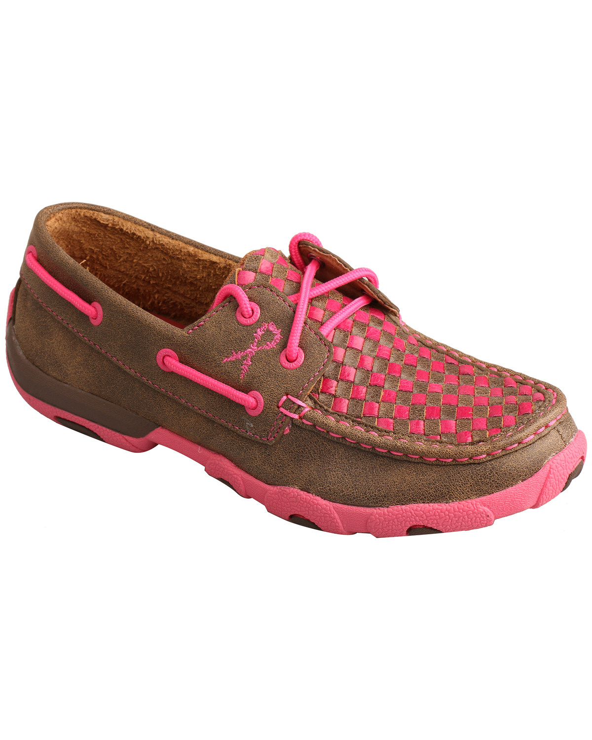 fa21dd175fb Twisted X Women s Driving Moccasins