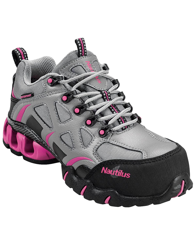 Nautilus Women's Composite Toe EH