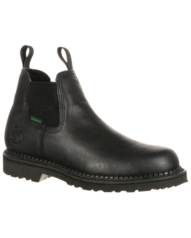 Georgia Boot Men's Giant Waterproof