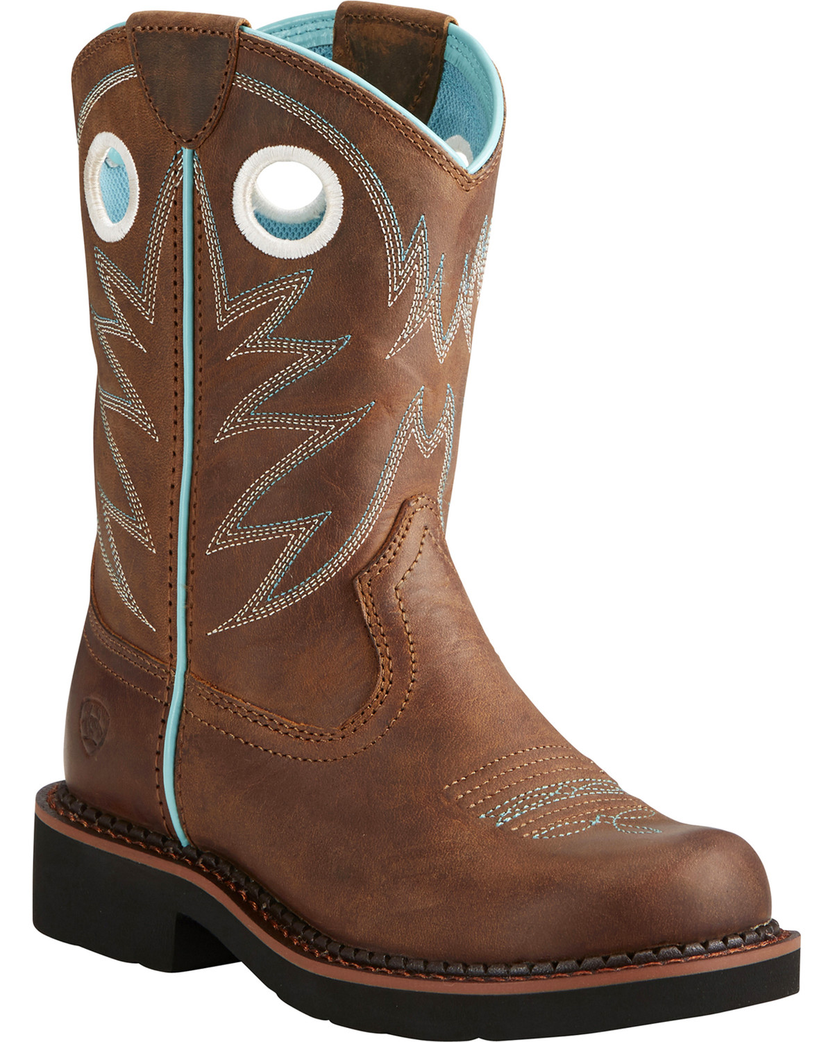 Ariat Boots Fat Baby