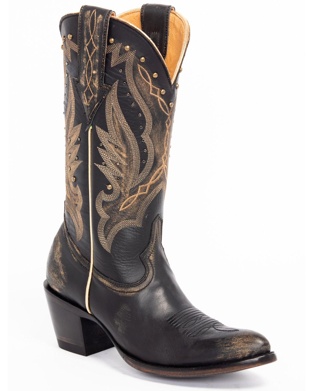 Idyllwind Women's Go West Western Boots