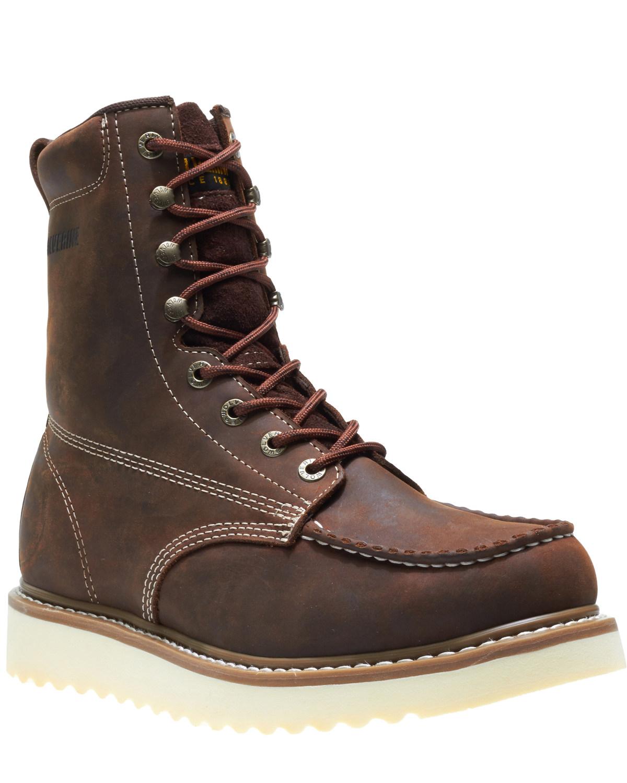 Loader Work Boots - Steel Toe | Boot Barn