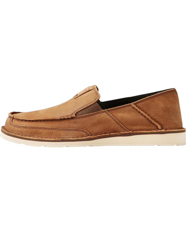 Durango Slip On Shoes