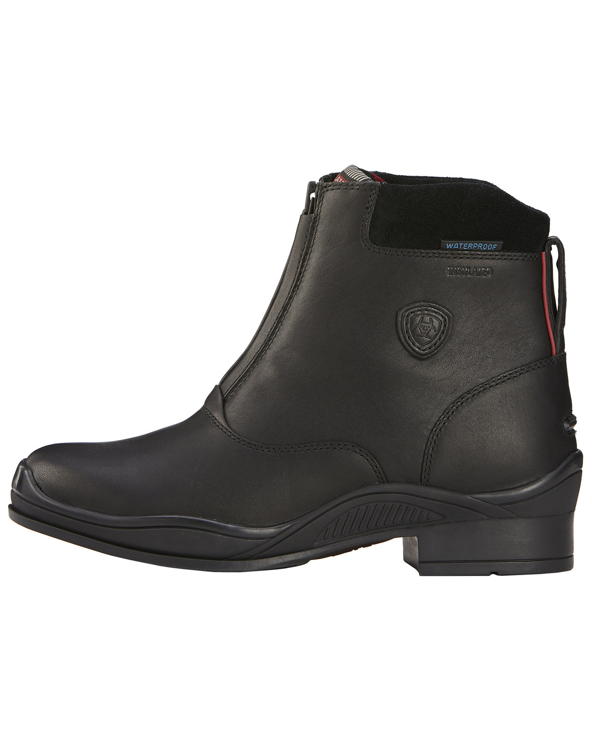 Ariat Women's Extreme Zip H20 Insulated Boots | Boot Barn