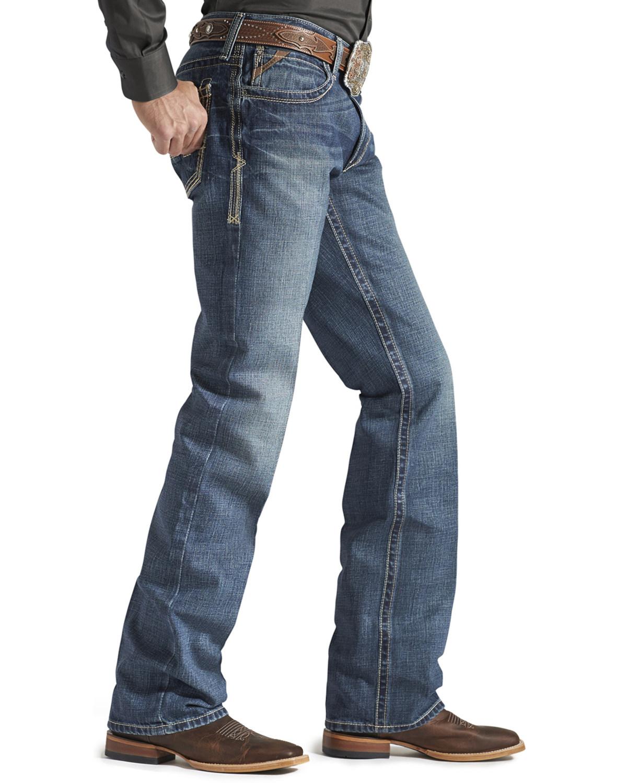Ariat Jeans M4 Gulch Bootcut Boot Barn