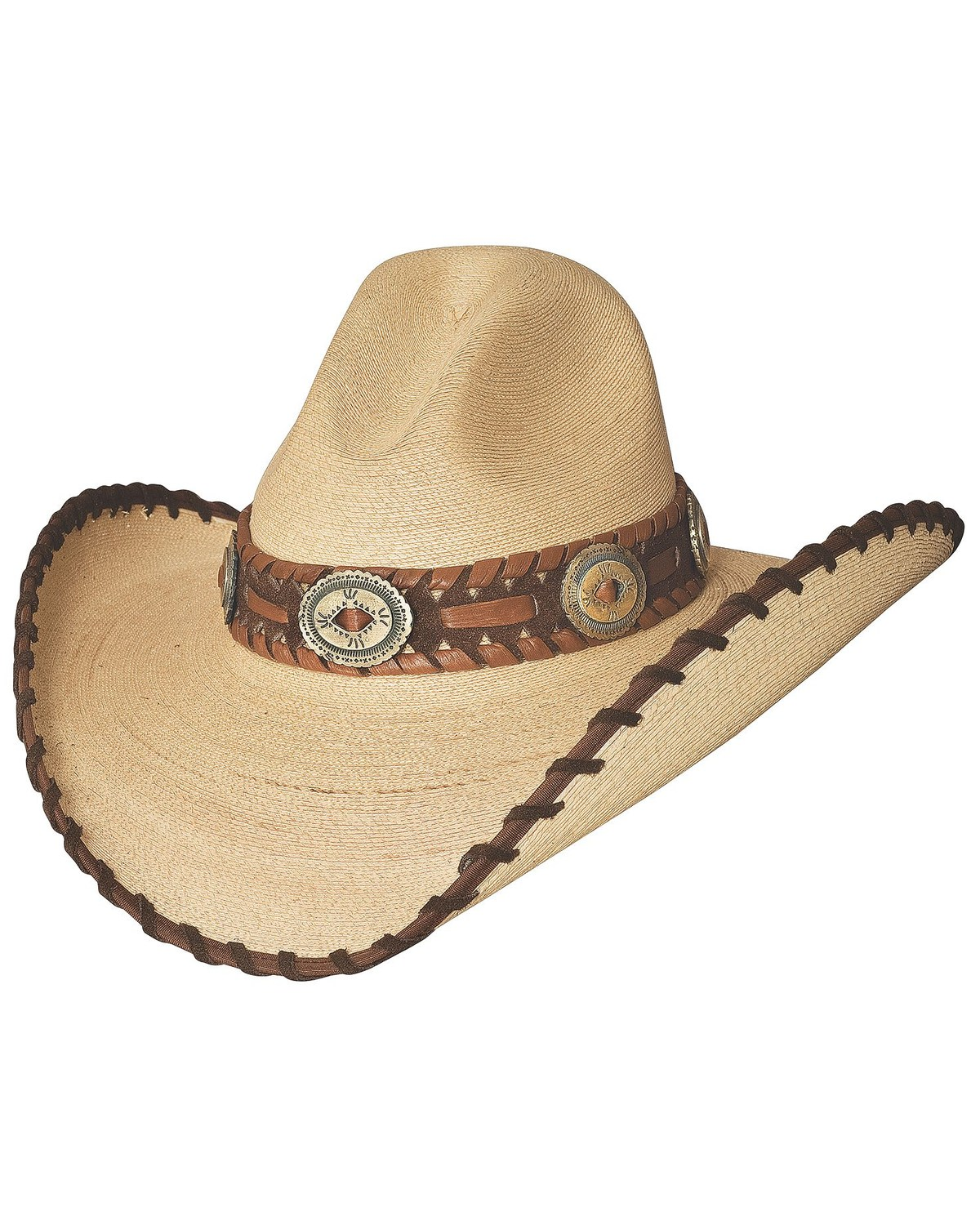 2204927da9941 Bullhide Women s Golden Dawn Straw Hat