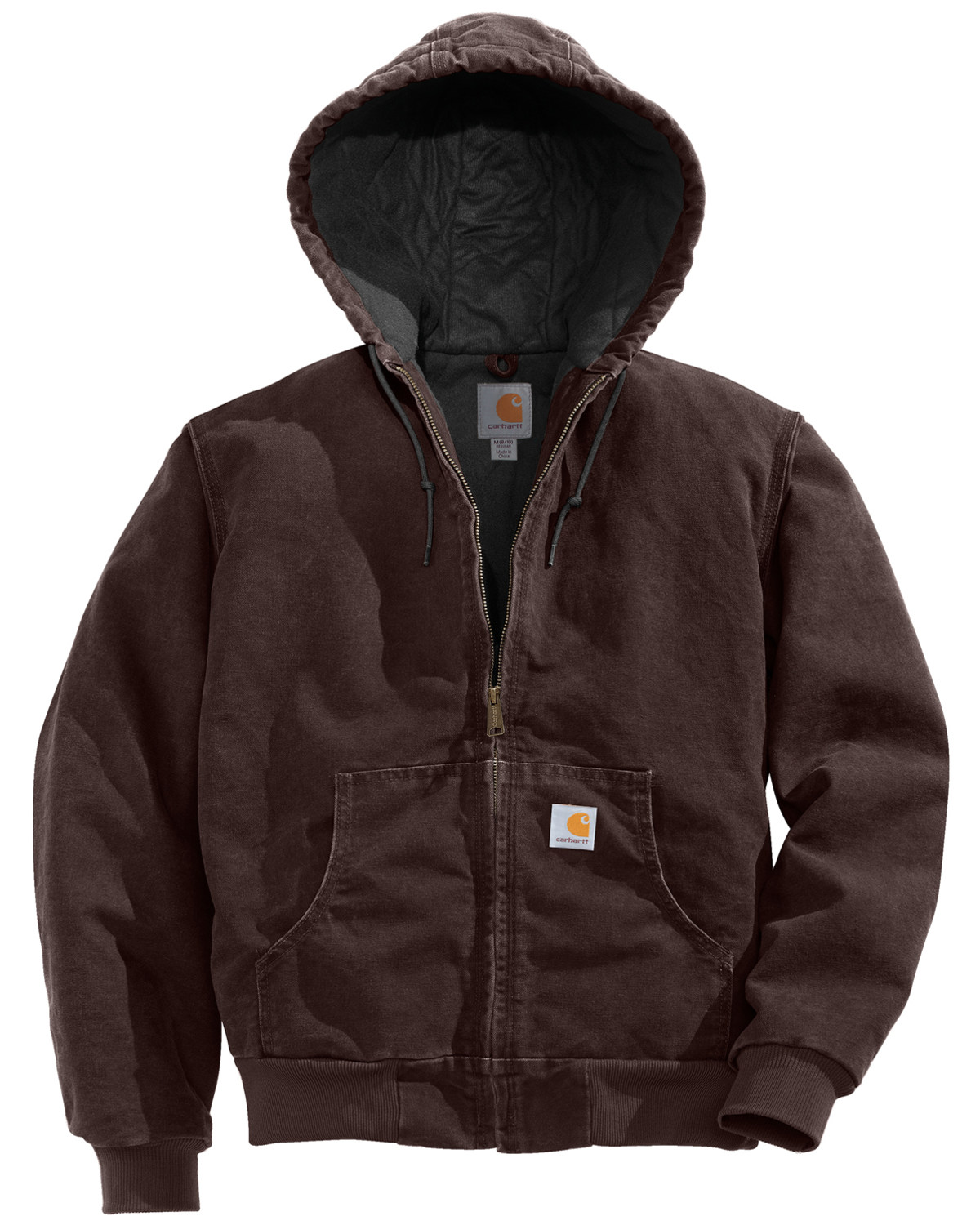 Carhartt Active Quilted Jacket Boot Barn